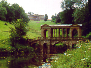 Awesome The Palladian Bridge At Prior Park Gallery